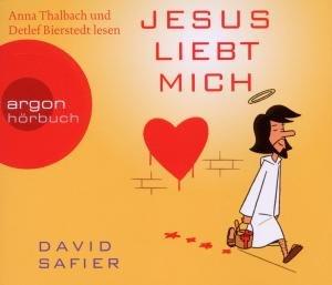 Jesus Liebt Mich (Sonderausgabe)