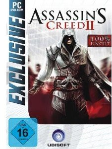 Assassins Creed II [Exclusive]