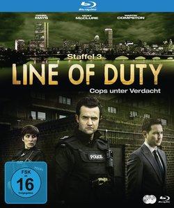 Line of Duty - Cops unter Verdacht