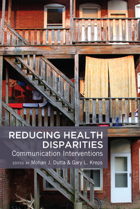 Reducing Health Disparities