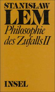 Philosophie des Zufalls. Zu einer empirischen Theorie der Litera