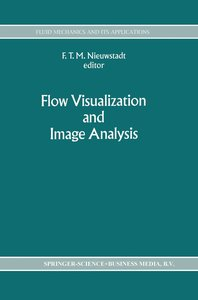Flow Visualization and Image Analysis