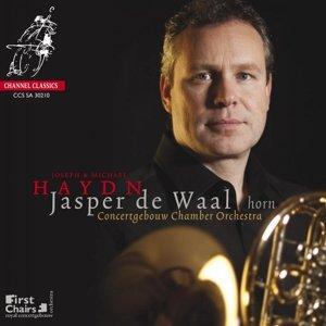 Concertos for Horn
