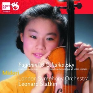Violinkonzert 1/S?r?nade M?lancholique