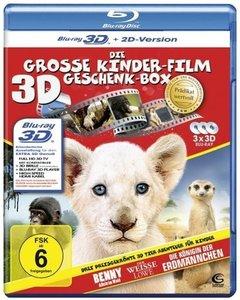 Die grosse Kinder-Film Geschenk-Box