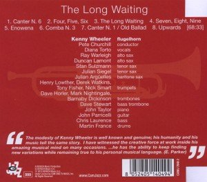 Long Waiting