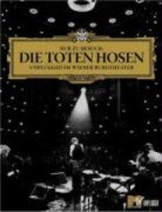 Die Toten Hosen - Nur zu Besuch (Unplugged im Wiener Burgtheater