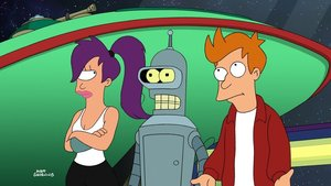Futurama - Benders Game