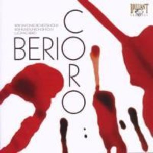 Berio: Coro for Voices and Instruments