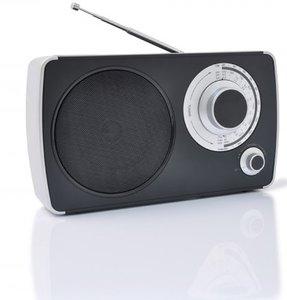 Thomson Radio RT240, tragbar, FM/MW/SW/LW