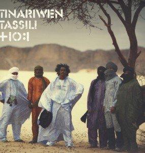 Tassili (Vinyl LP+CD)