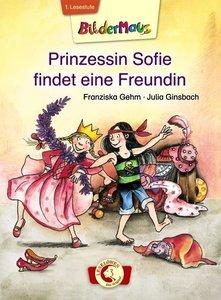 Prinzessin Sofie findet eine Freundin