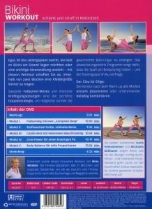 vital - Bikini-Workout - schlank und straff in Rekordzeit!