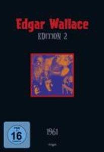 Edgar Wallace Edition 2