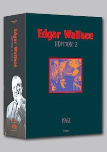 Edgar Wallace Edition 2