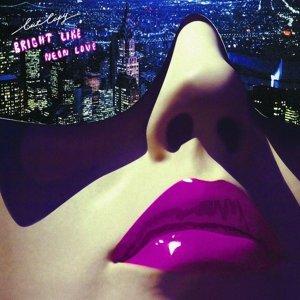 Bright Like Neon Love (Vinyl)