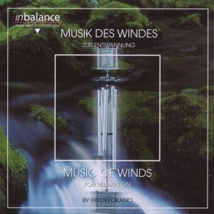 Musik Des Windes