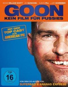 Goon-Kein Film Für Pussies (BD)