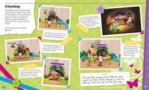 LEGO Friends Buch & Steine-Set