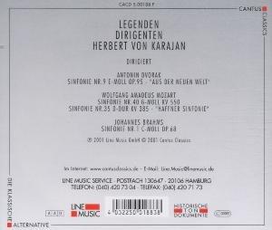 Karajan,Herbert von