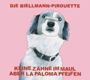 Die Biellmann-Pirouette