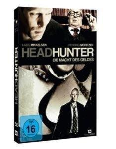 Headhunter - Die Macht des Geldes