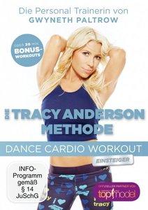 Dance Cardio Einsteiger