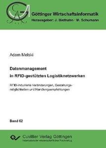 Datenmanagement in RFID-gestützten Logistiknetzwerken