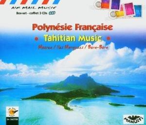 Tahitian Music-polynesie Francaise