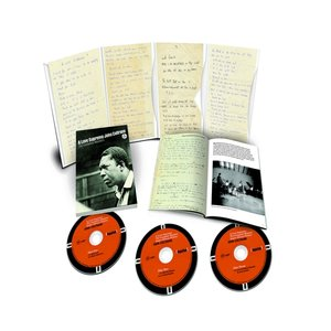 A Love Supreme:The Complete Masters (Super Deluxe)