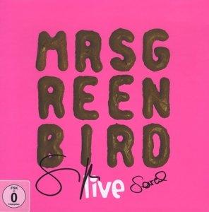 Mrs.Greenbird-Live