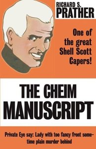 The Cheim Manuscript