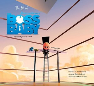 The Art of the Boss Baby