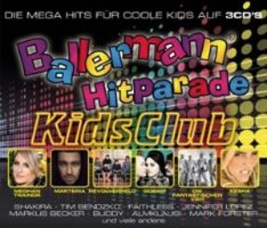 Ballermann Hitparade Kids Club