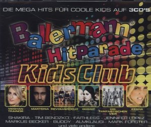 Ballermann Hitparade Kids Club