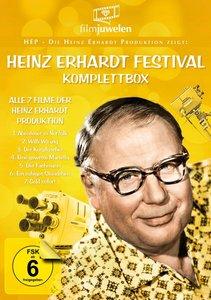 Heinz Erhardt Festival - Komplettbox (HEP - Die Heinz Erhardt Pr