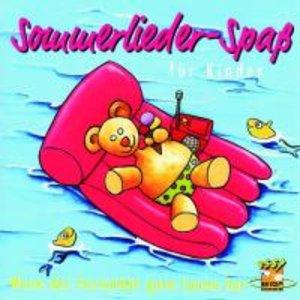 Sommerlieder-Spaß für Kinder