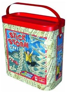 Goliath 80513004 - Stick Storm Giant, 1000 Stck. Nachfüllpack