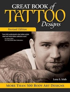 Great Book of Tattoo Designs