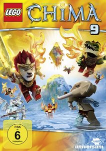 LEGO - Legends of Chima 9