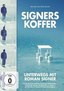 Signers Koffer-Unterwegs Mit Roman Signe