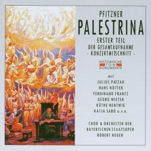 Palestrina (Teil 1)