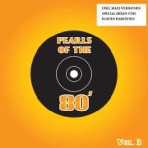 Pearls Of The 80s-Maxis Vol.3