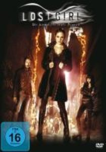 Lost Girl - Die komplette 1. Season