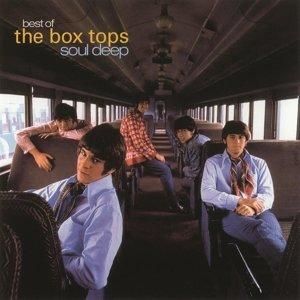 Soul Deep-18 Track
