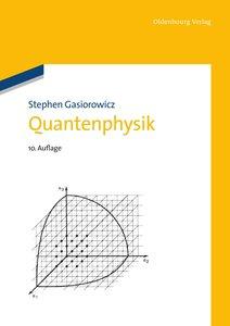Quantenphysik