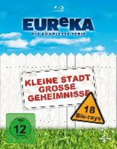 EUReKA Gesamtbox
