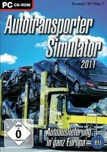 Autotransport Simulator 2013
