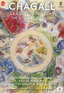 Chagall: Die Farbe der Töne