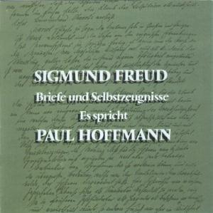 Sigm.Freud,Briefe+Selbstzeugni
